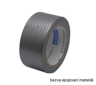 Páska Profi Duct tape - 48 mm x 50 m